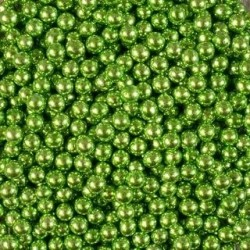 Посыпка Шарики зеленый...