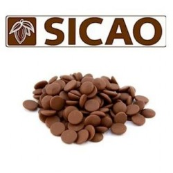 Шоколад Sicao Select 5кг...