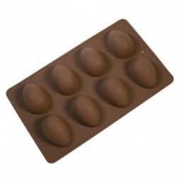 Форма для шоколада «Яйца»,...