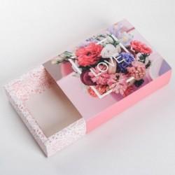 Коробка для сладостей LOVE...