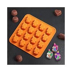Форма для шоколада...