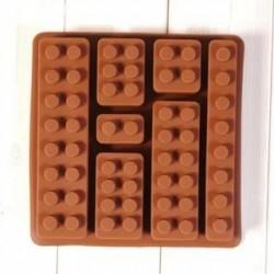Форма для шоколада «Лего №2»