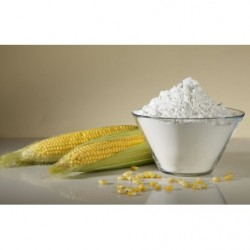 Кукурузный крахмал, 400г