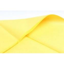 Бумага тишью желтая, 10листов
