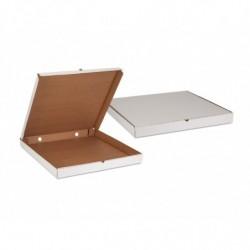 Коробка для пиццы 30×30×4см