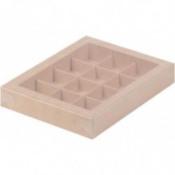 Коробка для конфет 19×15×3...