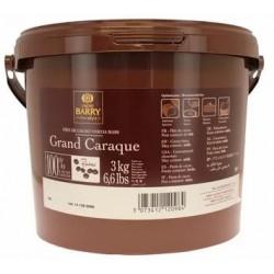 Какао Grand Caraque 200г