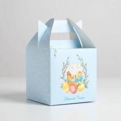 Коробка Светлой пасхи