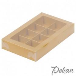 Коробка для конфет 19×11×3...