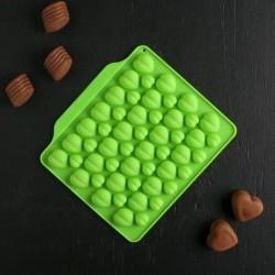 Форма для шоколада «Море...