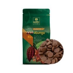 Шоколад Cacao Barry Alunga...
