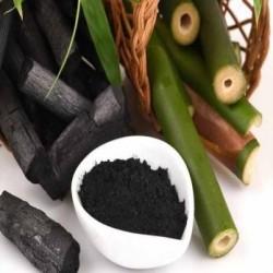 Уголь бамбуковый 10г