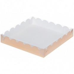 Коробка для печенья 12×12×3...