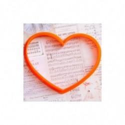 Вырубка Сердце простое 7см
