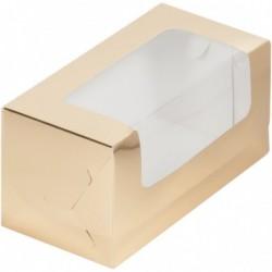 Коробка для кекса 20×10×10...
