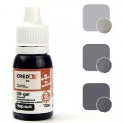 Краситель KREDA Bio Oil-gel...