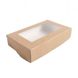 Коробка для пряников 20х12х4