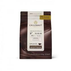Шоколад Callebaut STRONG...