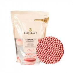 Шоколадные шарики Callebaut...