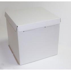 Коробка для торта 40×40×35...