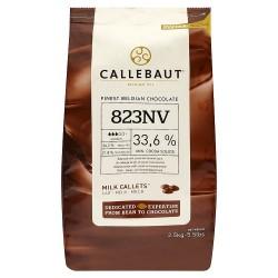 Шоколад Callebaut SELECT...