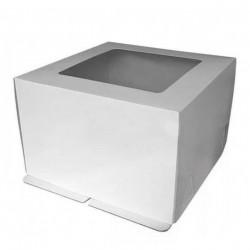 Коробка для торта 30×30×19...