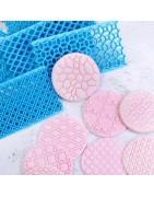 Штампы для мастики